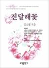 진달래꽃 : 베스트셀러 한국문학선 28 (커버이미지)